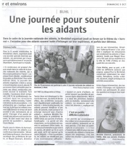 Article L'Alsace 91016