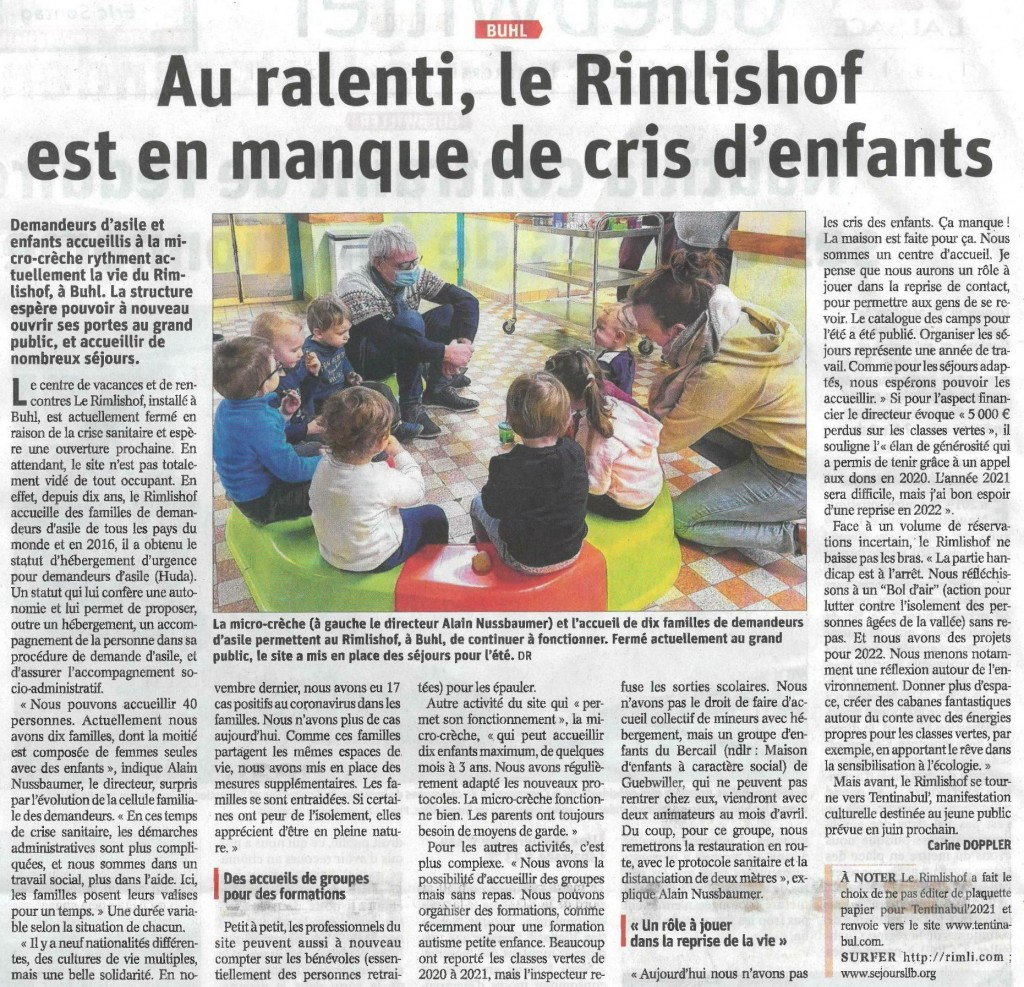 Article Alsace 24-02-21